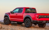2021 Ford F150 Raptor Engine