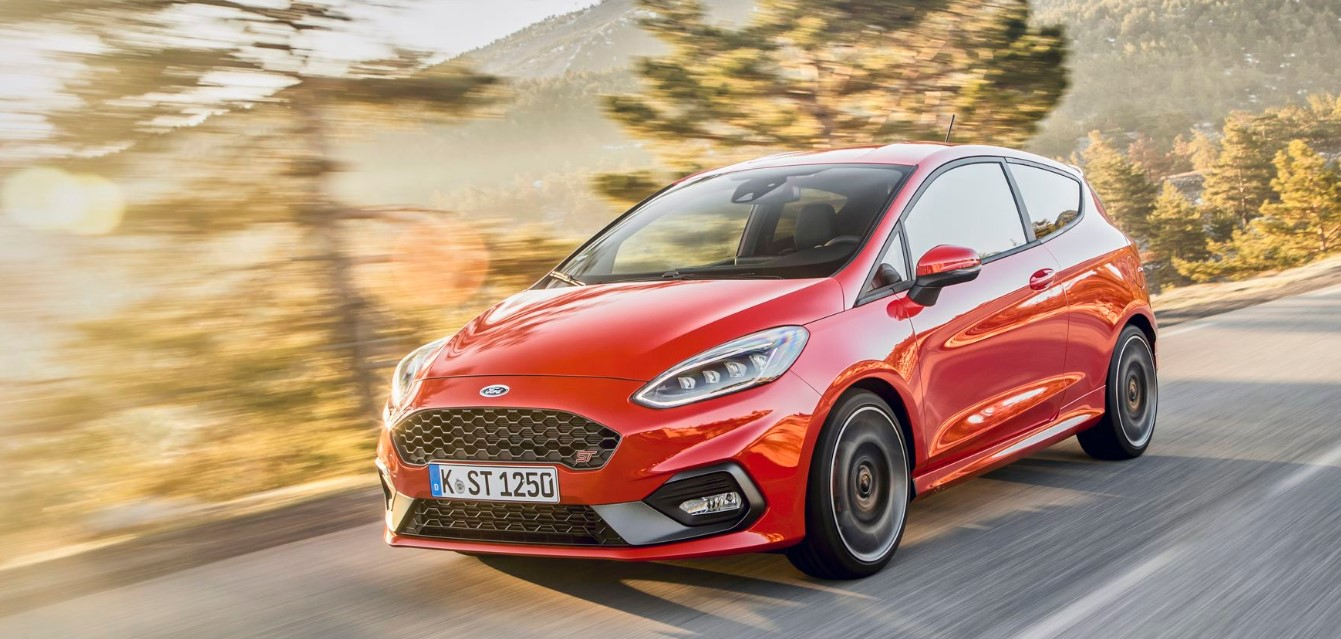 2021 ford fiesta price, release date, review | latest car
