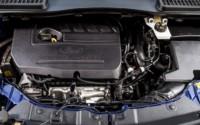 2021 Ford Kuga Engine