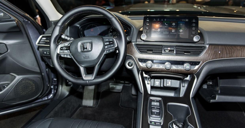 2021 Honda Accord Coupe Interior, Release Date, Concept ...