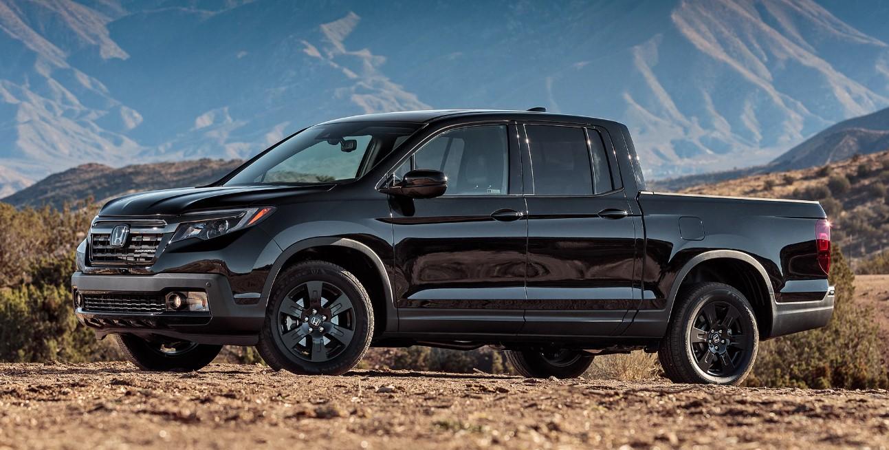 2021 Honda Ridgeline Redesign, Engine, Release Date | Latest Car Reviews