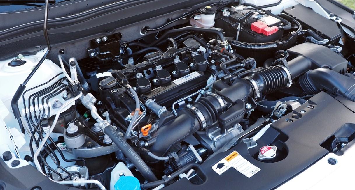 Honda Accord 2021 Engine