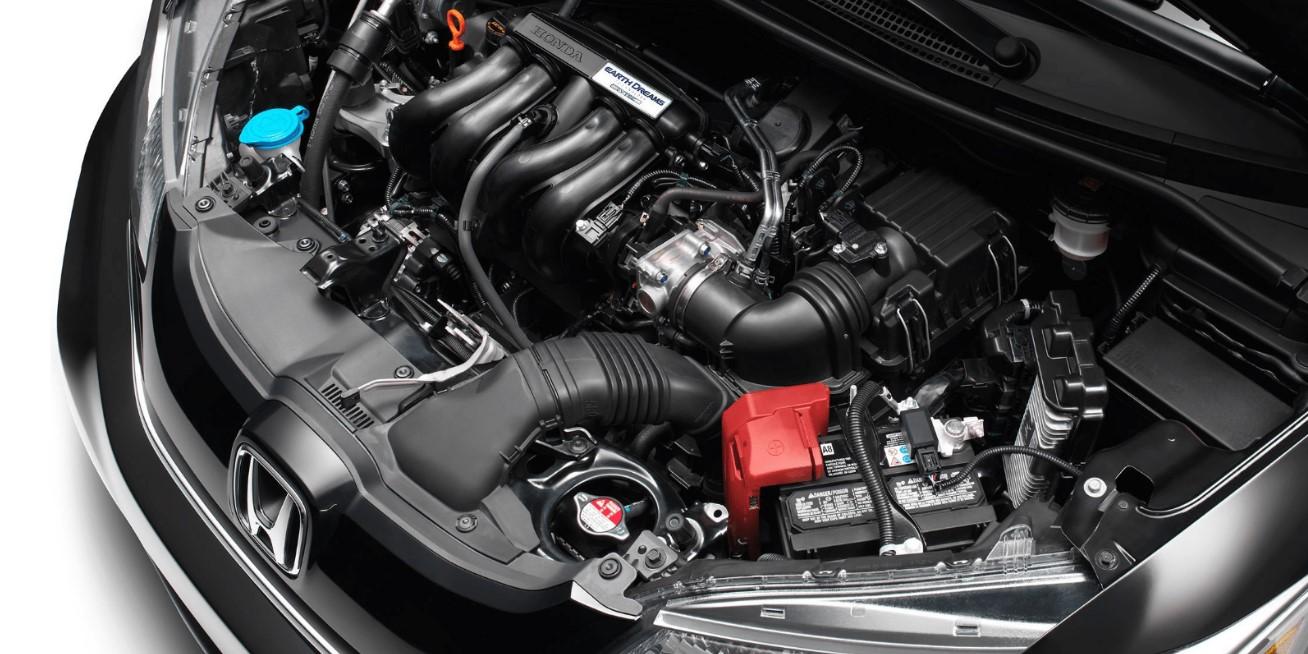Honda HRV 2020 Engine
