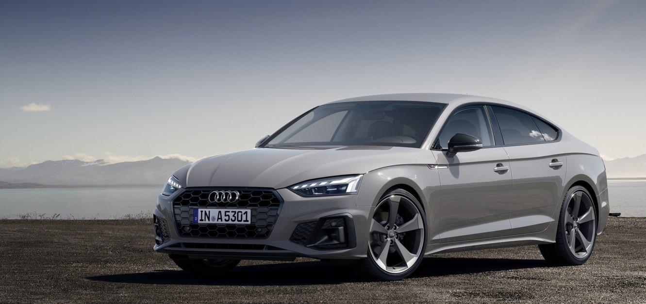 2020 Audi A5 Exterior