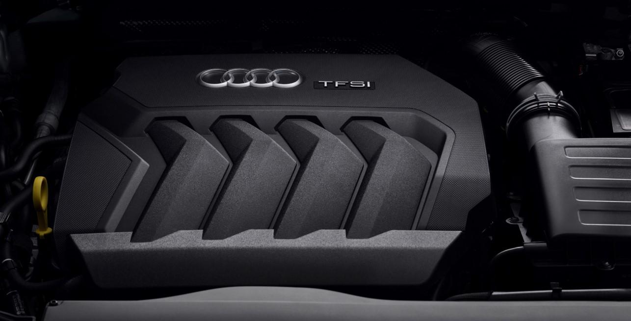 2020 Audi Q4 Engine