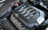 2020 Ford Bronco Engine