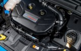 2020 Ford Focus Engine