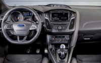 2020 Ford Focus RS Interior