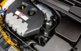 2020 Ford Focus ST Engine