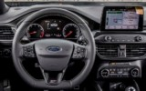 2020 Ford Focus ST Interior