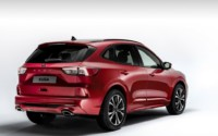 2020 Ford Kuga Engine