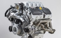 2020 Ford Mustang GT500 Engine