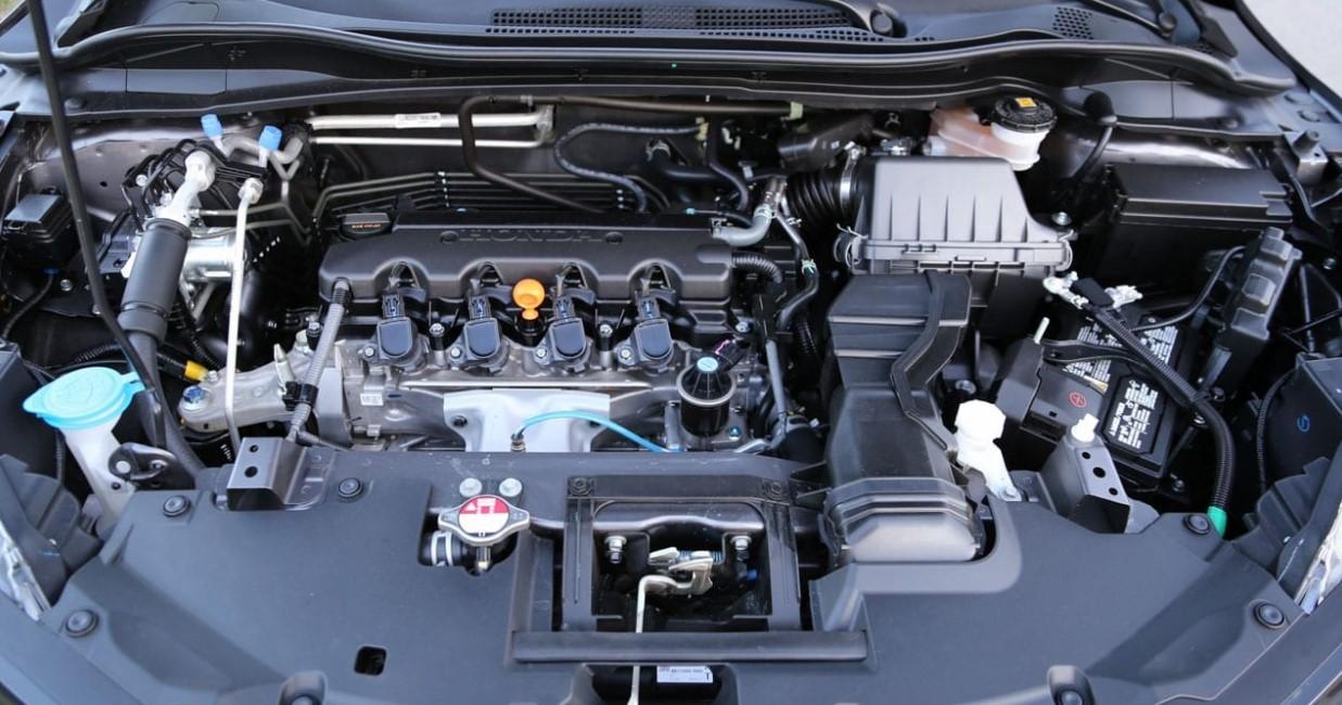 2020 Honda HRV Engine