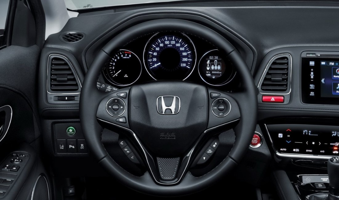 2020 Honda HRV Turbo Specs, Changes, Release Date  Latest Car Reviews