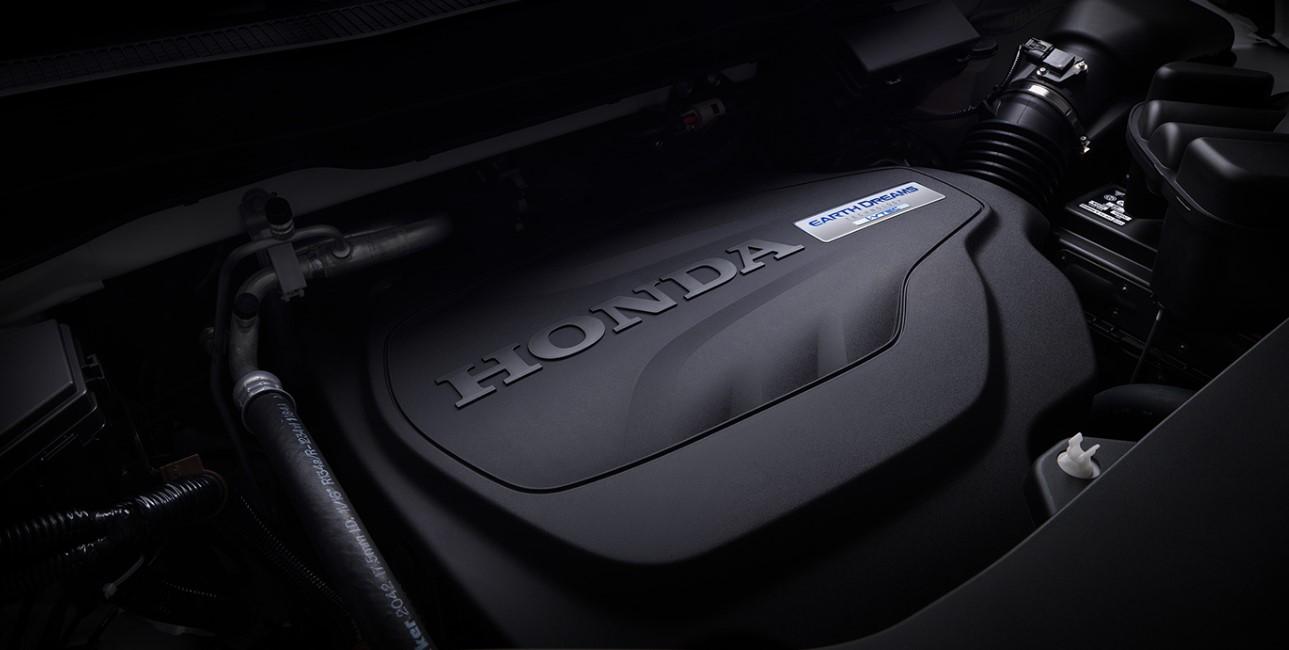 2020 Honda Pilot Engine