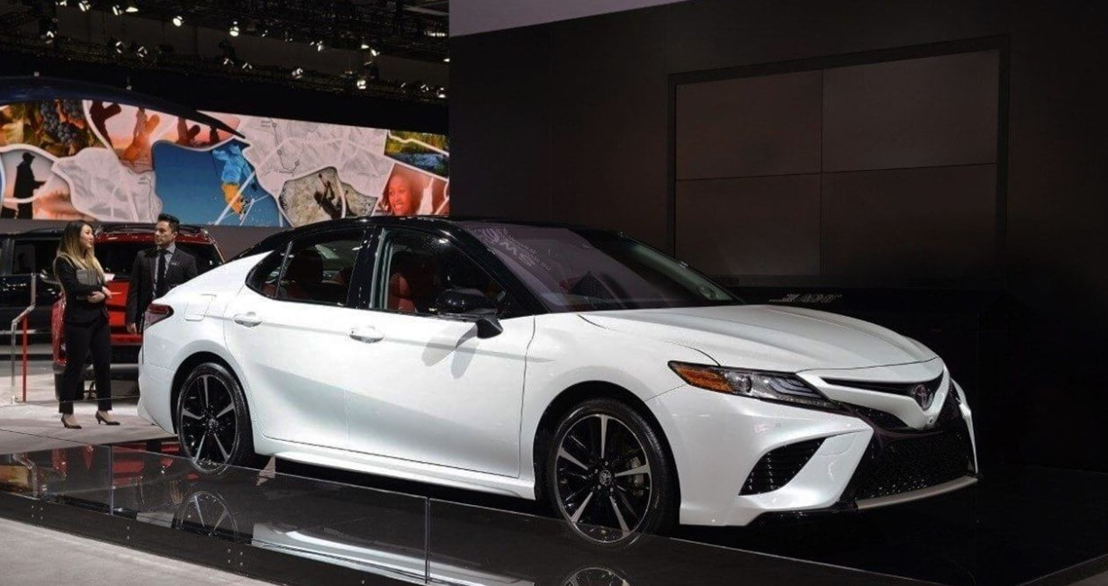 2020 Honda Prelude Exterior