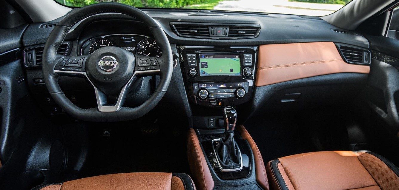 2020 Nissan X Trail Price, Release Date, Interior  Latest Car Reviews