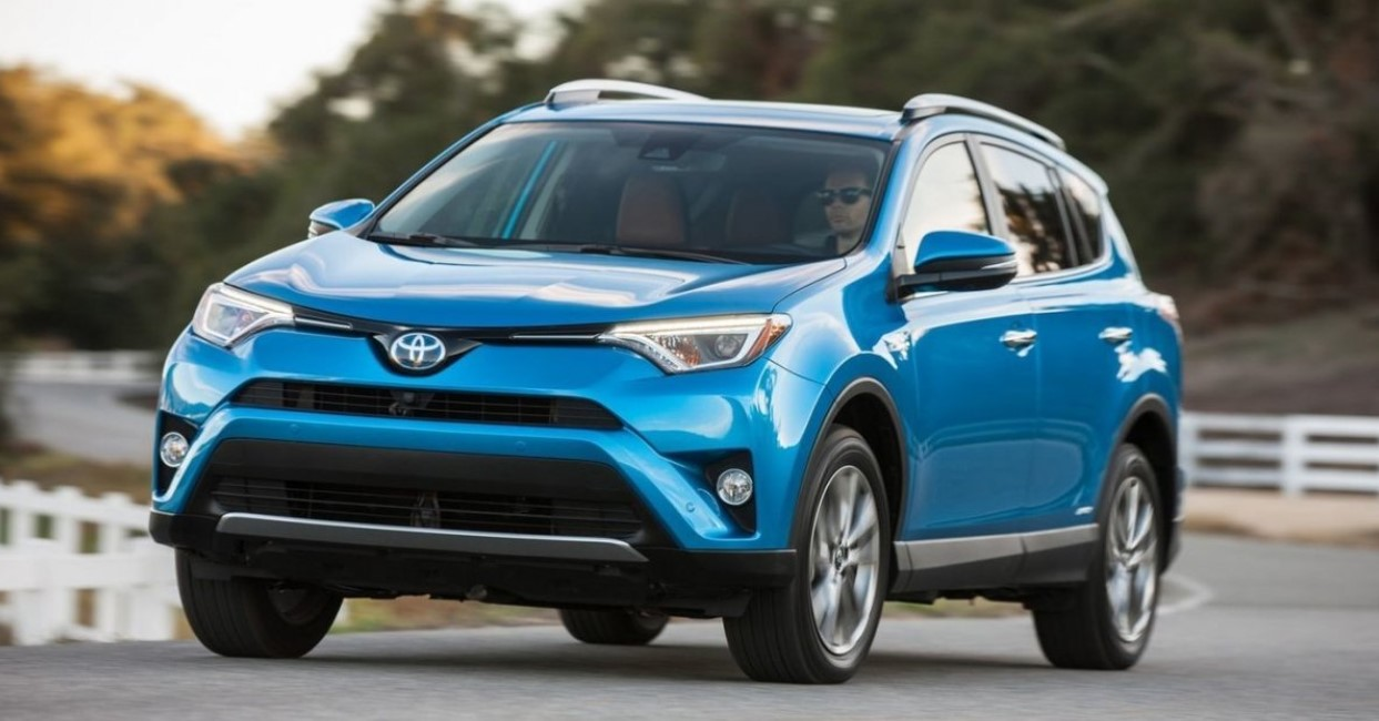 2020 Toyota RAV4 Hybrid Release Date, Specs, Price ...