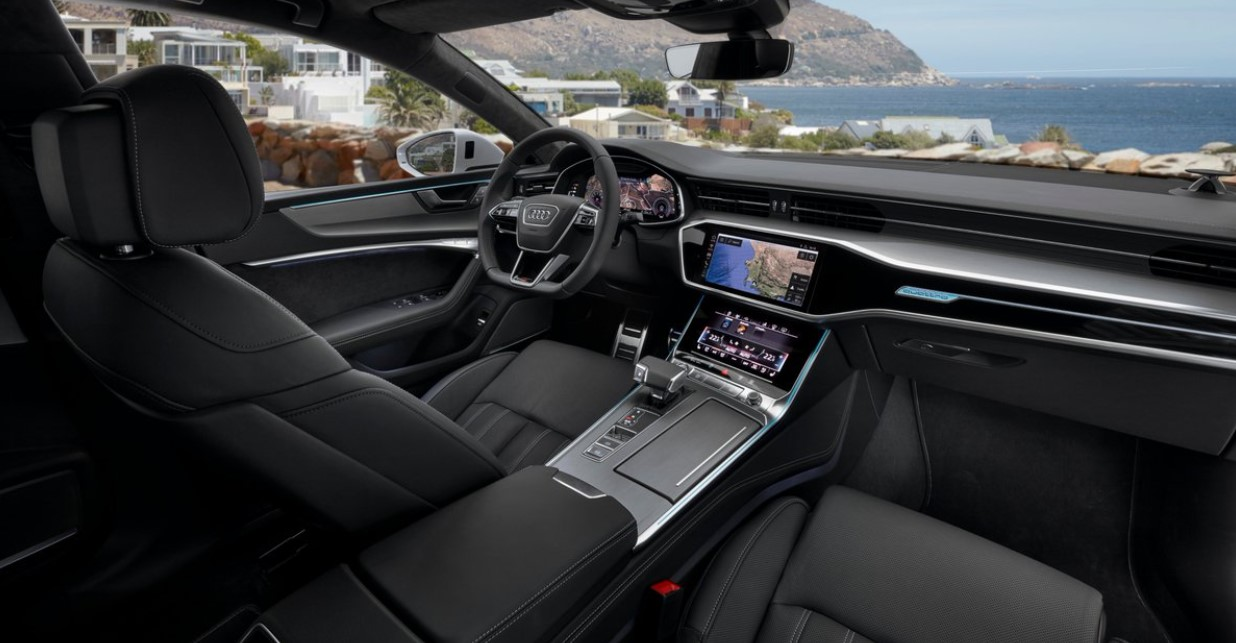 2021 Audi S7 Price, Release Date, Interior | Latest Car ...