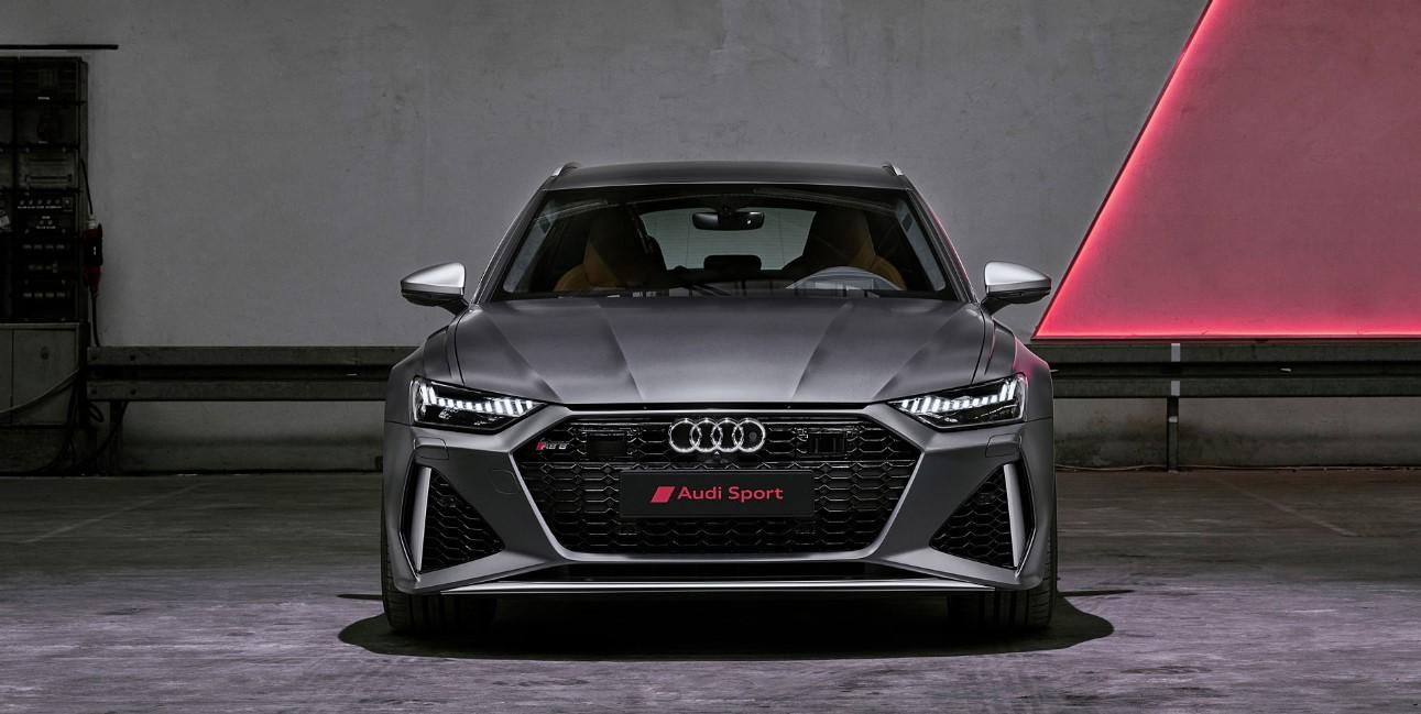 Audi E Tron 2020 Exterior