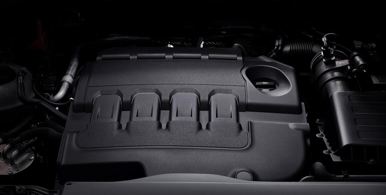 Audi Q3 2020 Engine