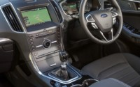 Ford Galaxy 2021 Interior