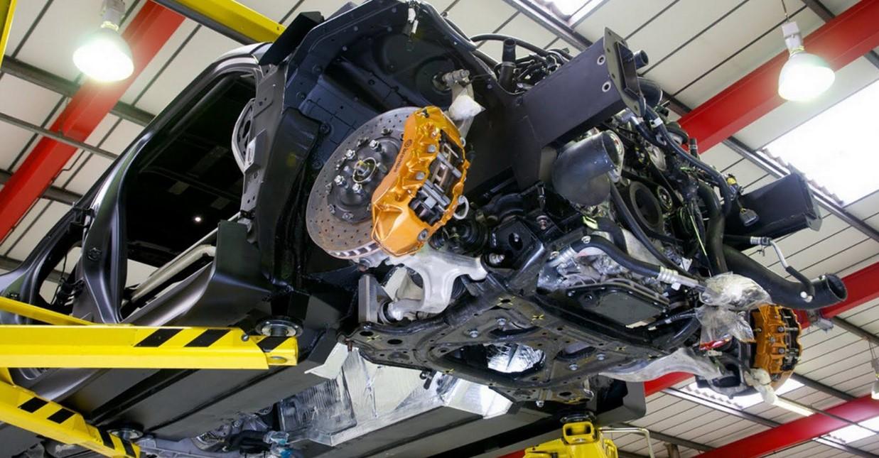 Nissan Juke 2021 Engine