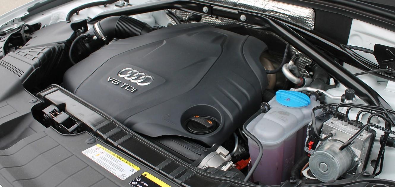 2020 Audi Q5 Engine
