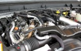 2020 Ford F450 Engine