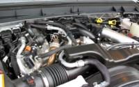 2020 Ford F450 Engine