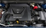 2020 Ford Fusion Sport Engine