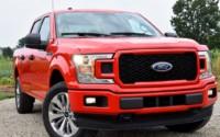 2020 Ford Ranchero Exterior