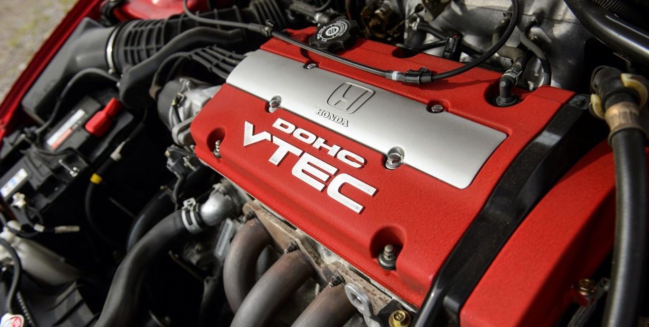 2020 Honda Accord Type R Engine