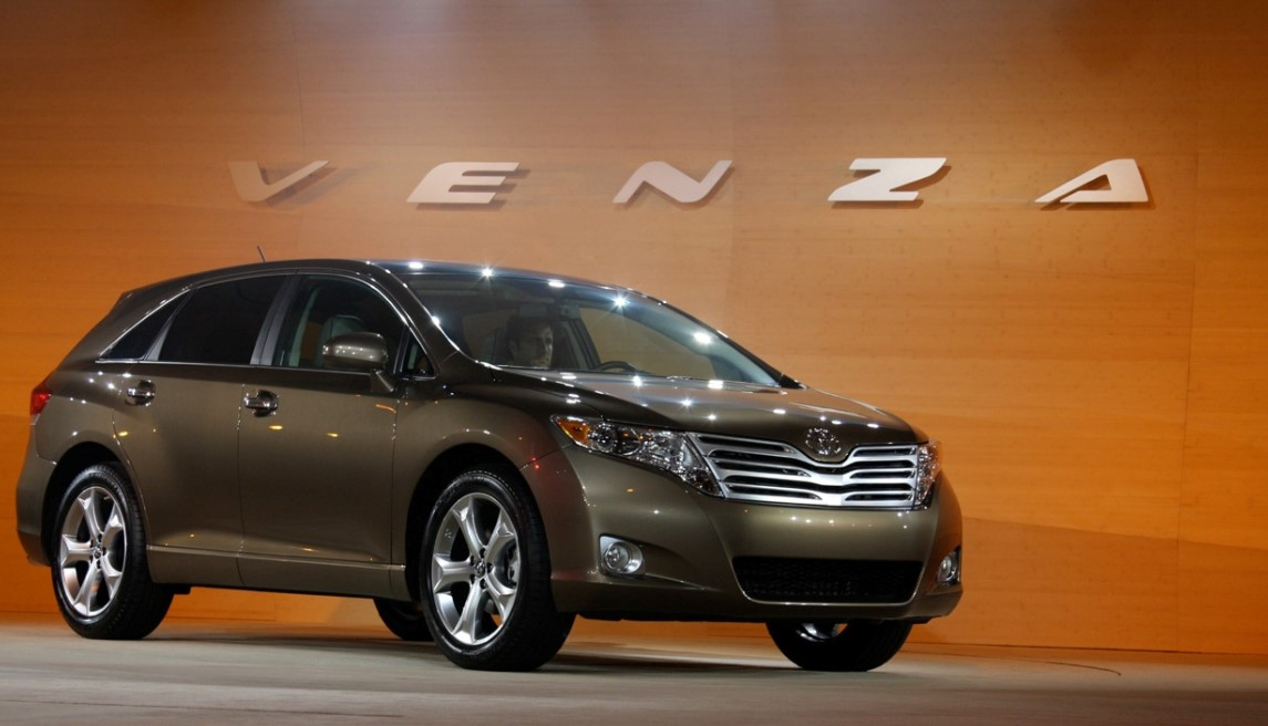 2020 Toyota Venza For Sale, Redesign, Engine | Latest Car ...