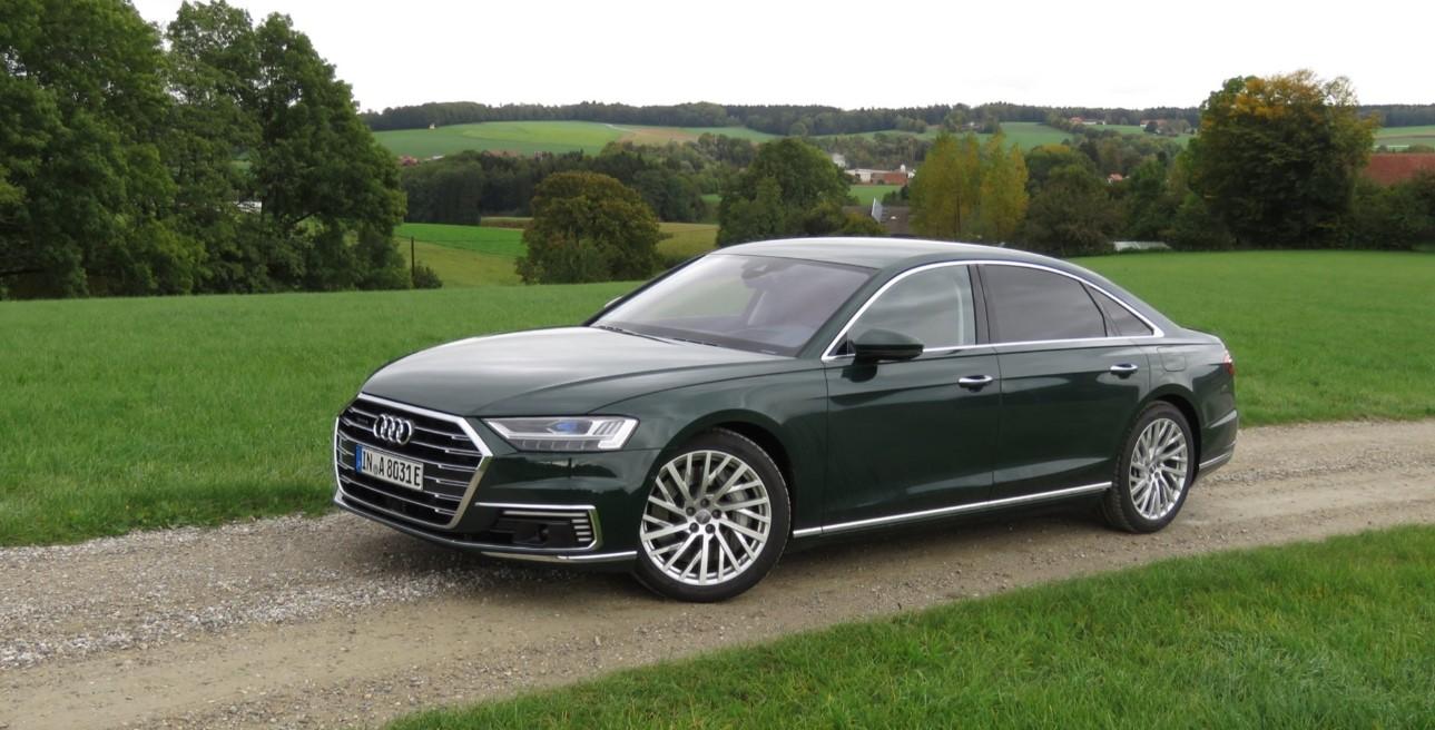 2021 Audi A8 Price, Interior, Release Date | Latest Car ...