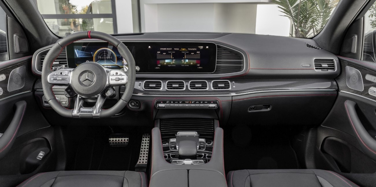 2021 Mercedes-AMG GLE 53 Price, Release Date, Interior | Latest Car Reviews