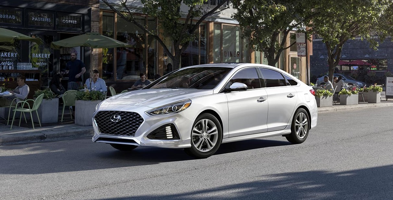 2021 Hyundai Tiburon Exterior