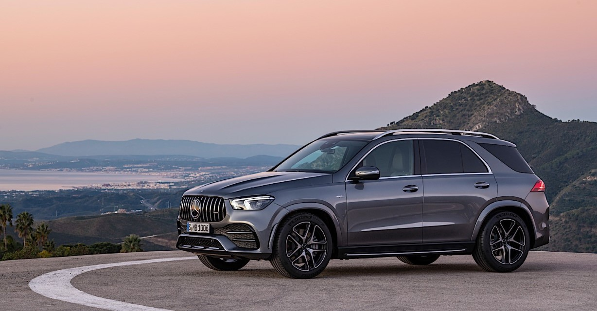 2021 Mercedes AMG GLE Price, Engine, Interior | Latest Car ...