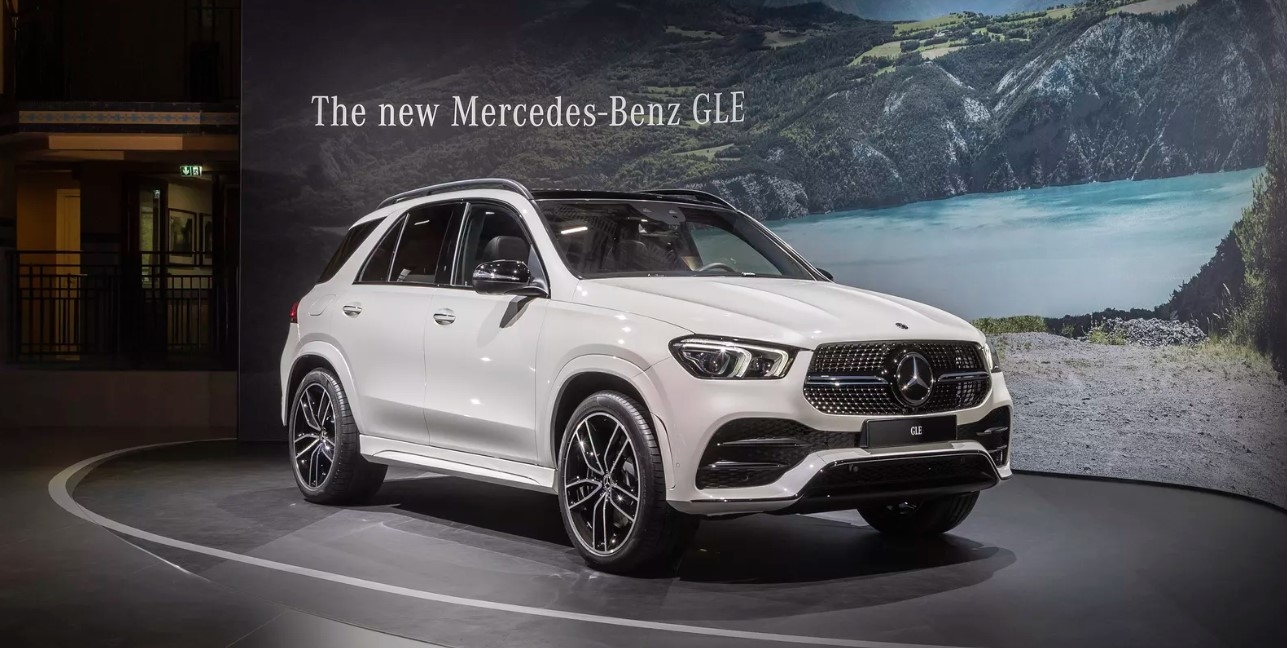2021 Mercedes GLE Release Date, Cost, Engine | Latest Car ...