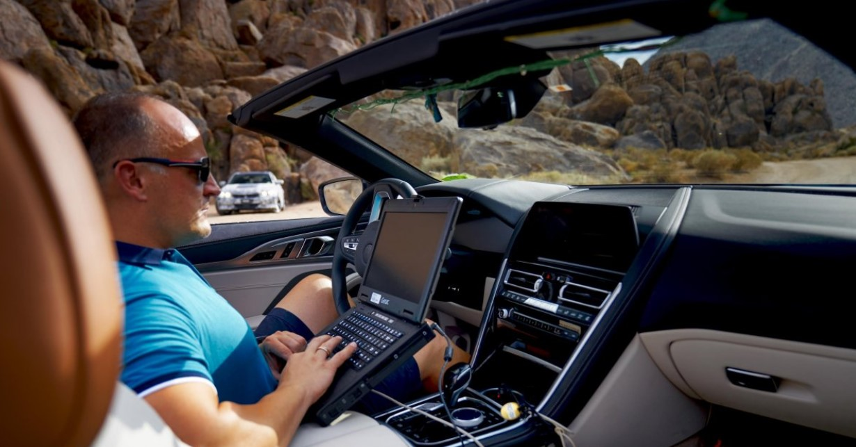Audi Cabrio 2021 Interior