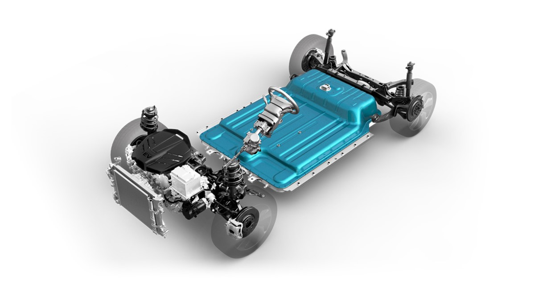 Hyundai Electric 2021 Engine