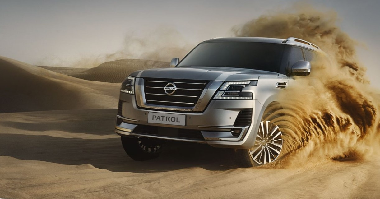 nissan patrol 2021 redesign, price, dimensions | latest