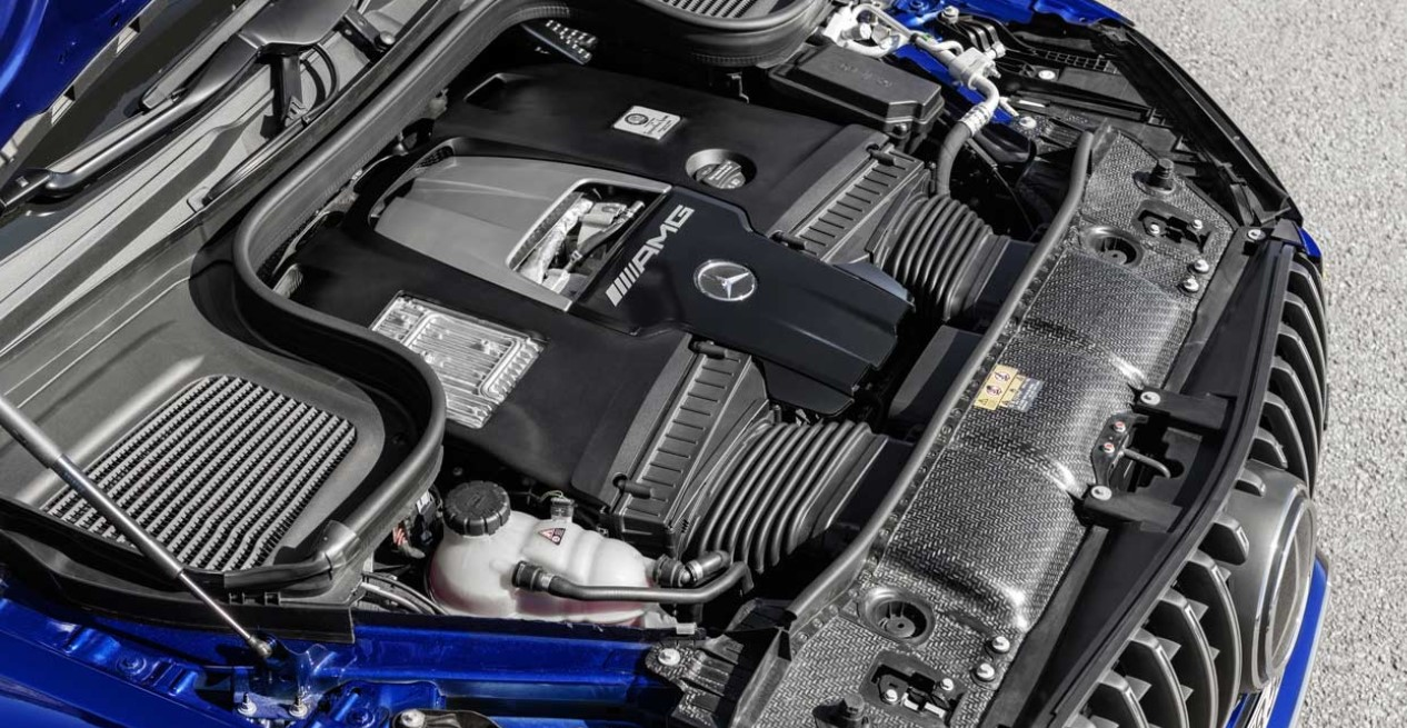2021 Mercedes GLE 63 Price, Release Date, Interior ...