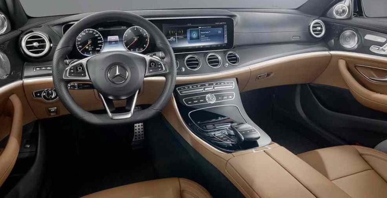 2021 Mercedes S Class AMG Interior