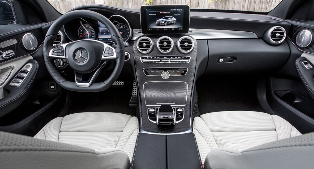 2020 Mercedes Benz C Class Interior, Specs, Price   Latest ...