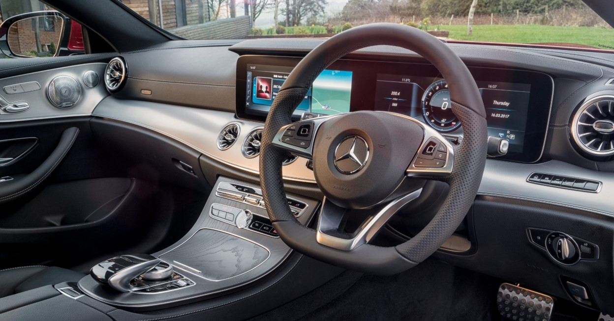 2020 Mercedes E Class Coupe Release Date, Interior, Review ...