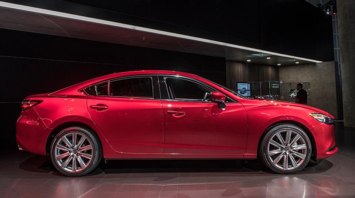 2021 Mazda 6 | Latest Car Reviews