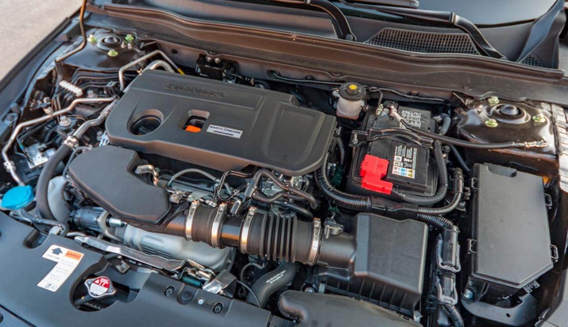 Honda Accord 2022 Engine