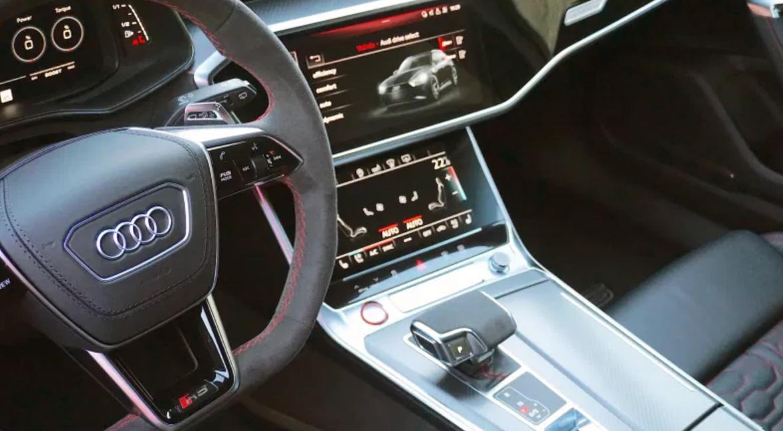 2021 Audi RS6 Avant Specs, Price, Colors | Latest Car Reviews