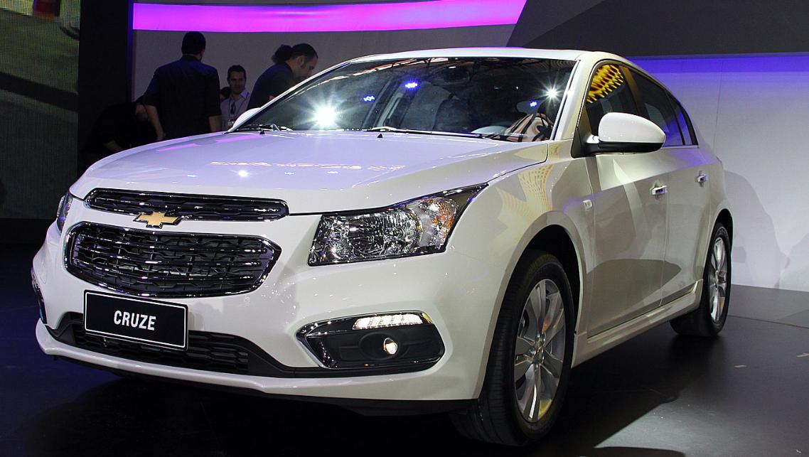 2021 Chevrolet Cruze Price, Interior, Engine | Latest Car ...